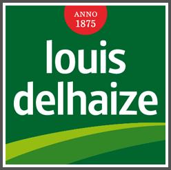 Louis Delhaize Blaasveld